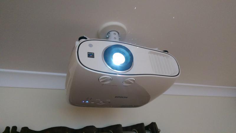 Fornecedor de projetor