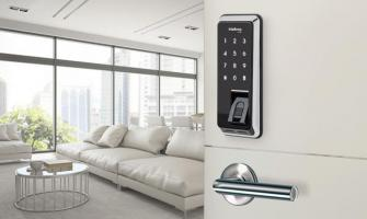 Fechadura digital para condomínio preço