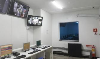 Empresa segurança residencial