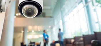 Câmera de segurança qual o valor