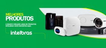Fornecedores de câmeras e alarmes